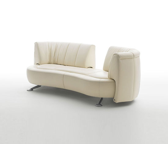 Hugo De Ruiter DS 164 Seating