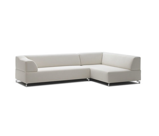 Hugo De Ruiter Faya Lobi Corner Sofa