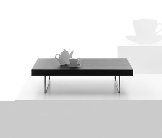 Hugo De Ruiter Tablet Coffee Table