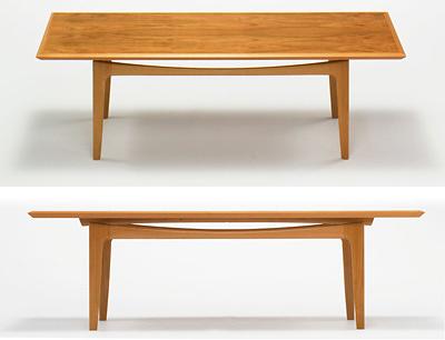Ib Kofod-Larsen IL-150CT Center Table