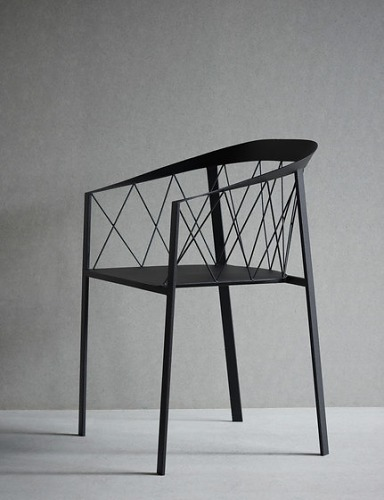 Ida Linea Hildebrand My Chair