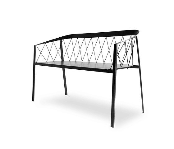 Ida Linea Hildebrand Our Bench