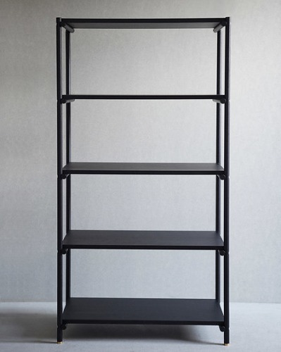Ida Linea Hildebrand Shelvish Shelves Collection