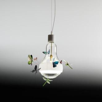 Ingo Maurer Und Team J.B. Schmetterling Lamp