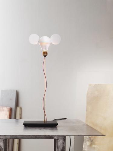 Ingo Maurer I Ricchi Poveri Lamp