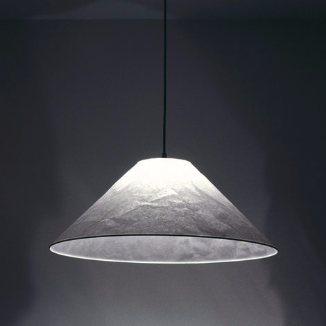 Ingo Maurer Knitterling Lamp