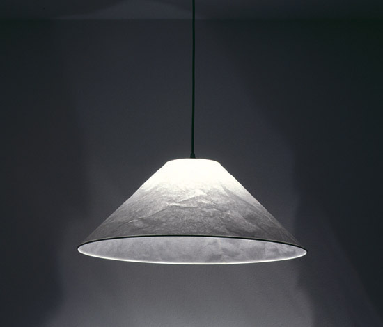 Ingo Maurer Knitterling Lamp