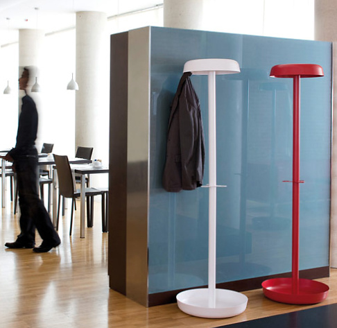 IntheDetail Spun Coat Stand