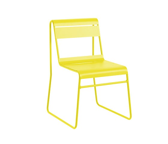 iSi Toscana Chair And Table