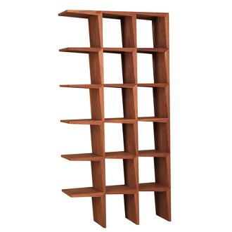 Itamar Harari Kant Bookcase