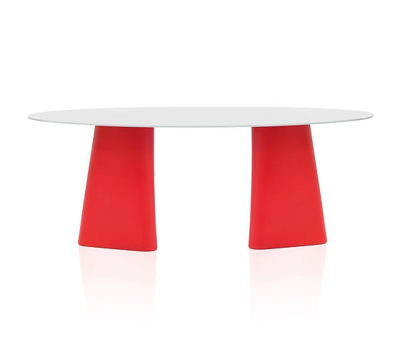 Busetti, Garuti, Redaelli Adam Table