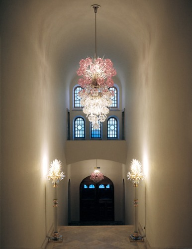 J.T.Kalmar Design Gallery Moscow Lamp Collection