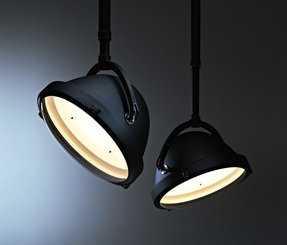 Jacco Maris The Outsider Lamp Collection