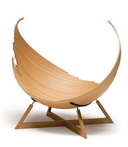 Jacob Joergensen Barca Chair
