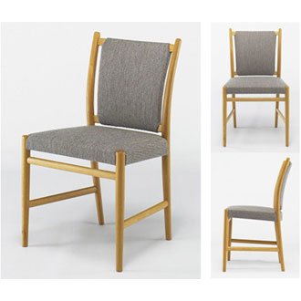 Jacob Kjær JK-01 Chair