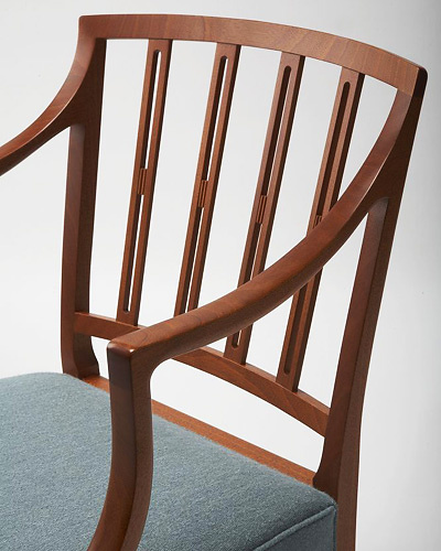 Jacob Kjær JK-06 Armchair