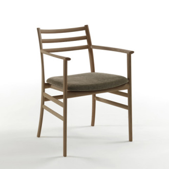 H. S. Jakobsen Twist Chair