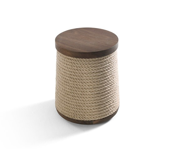 Jamie Durie Rope Stool