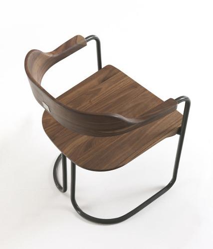 Jamie Durie Tubular Chair