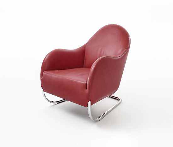 Jan Armgardt Joker Chair