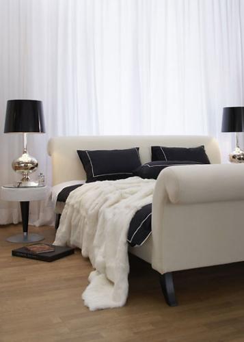 Jan Des Bouvrie Rococo ArX Sofa