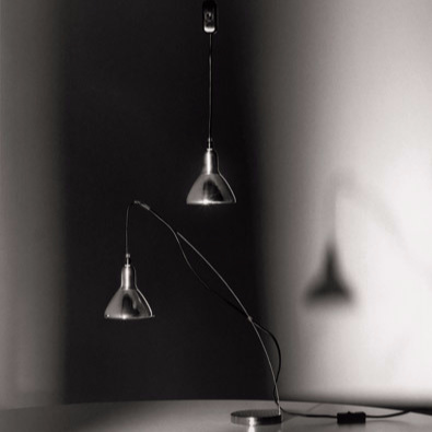 Jan Roth Grasl Lamp