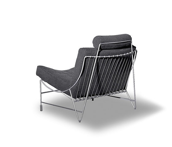 Jan Armgardt Volare Lounge Chair