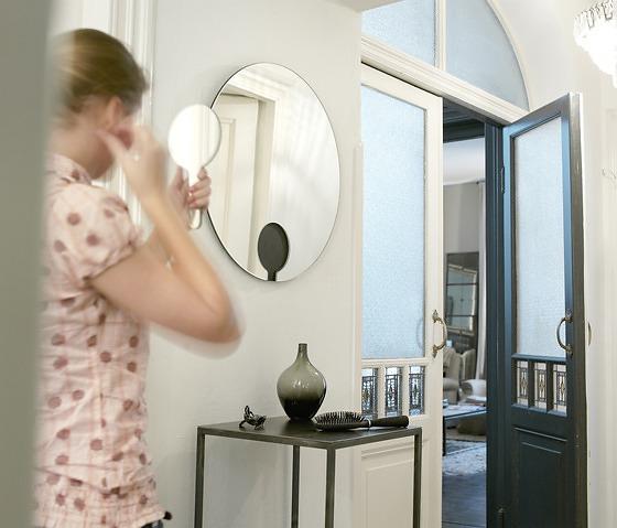Jan Habraken Mirror Mirror