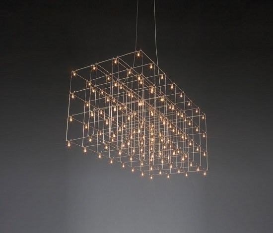 Jan Pauwels Universe Lamp Collection