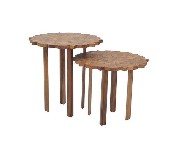 Jasna Mujkic Ombra Coffee Table