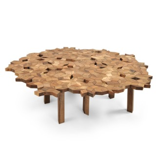 Jasna Mujkic Ombra Coffee Table