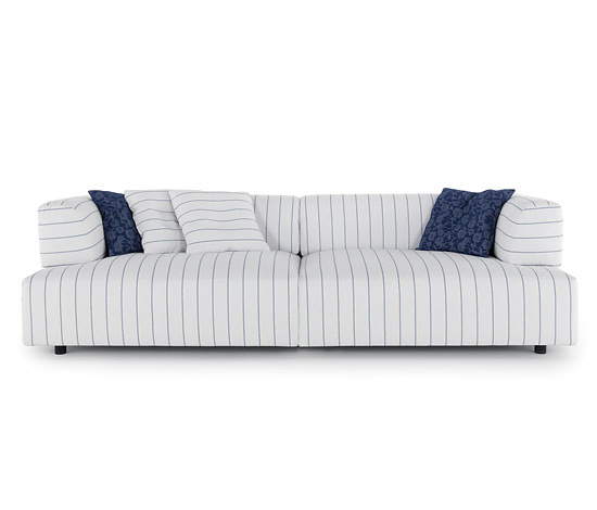 Jasper Morrison Atalante Sofa