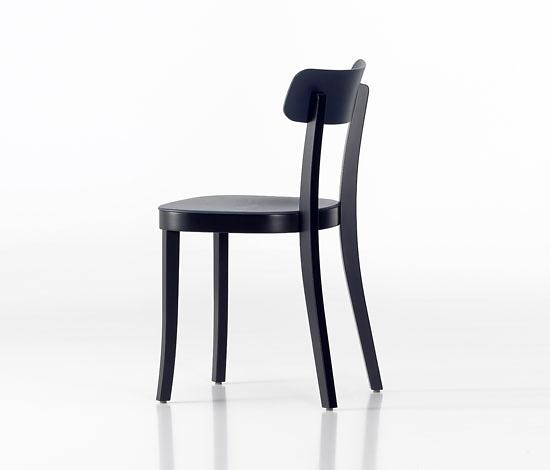 Jasper Morrison Basel Chair