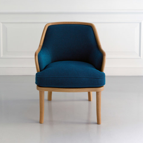 Jasper Morrison Club Armchair
