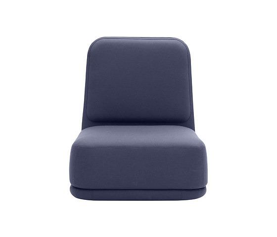 Javier Moreno Standby Chair