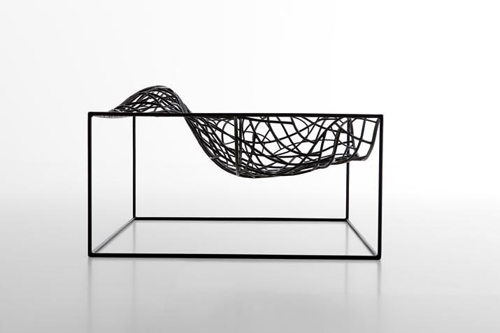 Jean-Marie Massaud Ad Hoc Chair