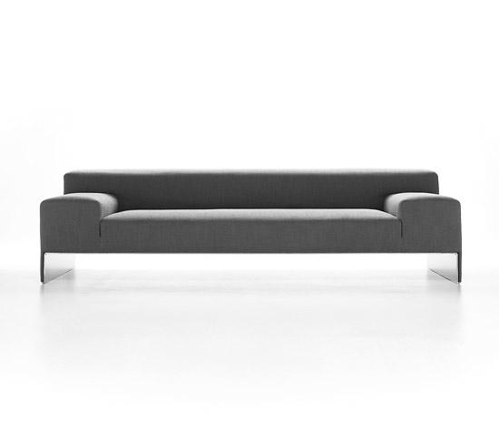 Jean Marie Massaud Arch Sofa System