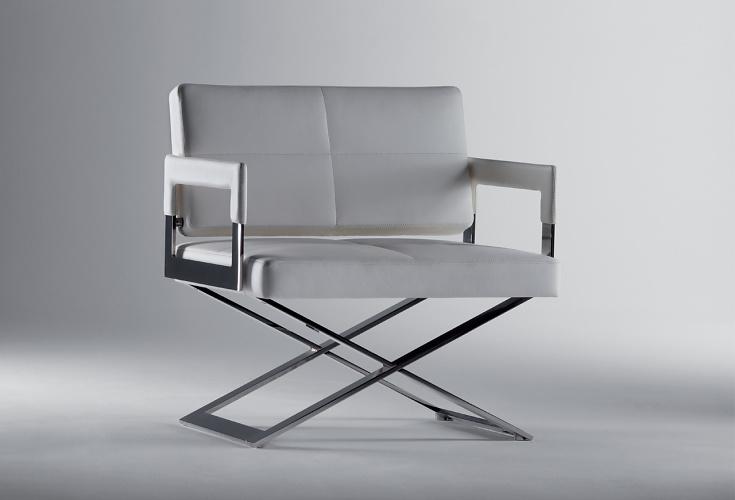 Jean-Marie Massaud Aster X Chair