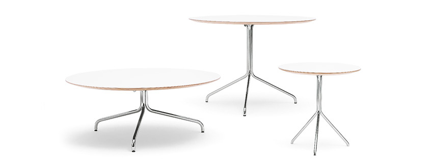 Jean-Marie Massaud Bond Table