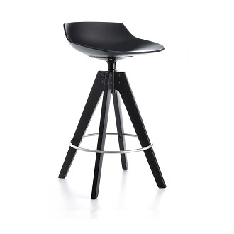 Jean-Marie Massaud Flow Stool