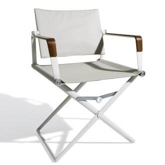 Jean Marie Massaud Folding Armchair