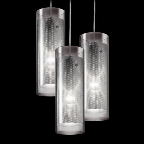 Jean-Marie Massaud Pipe Lamp