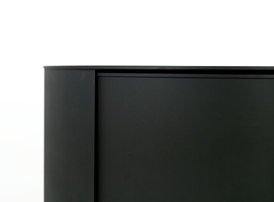 Jean-Marie Massaud Vallet Bedside Table
