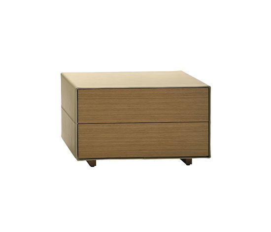 Jean-Marie Massaud Vitruvio Set of Drawers