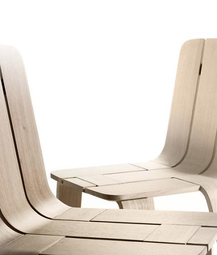 Jean Louis Iratzoki Saski Chair