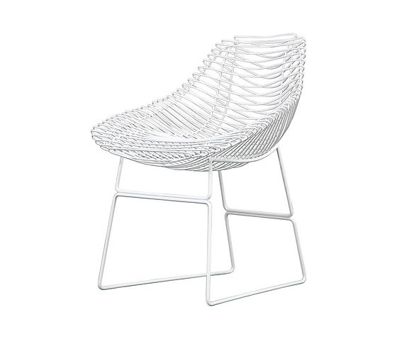 Jean-Marie Massaud Men Armchair