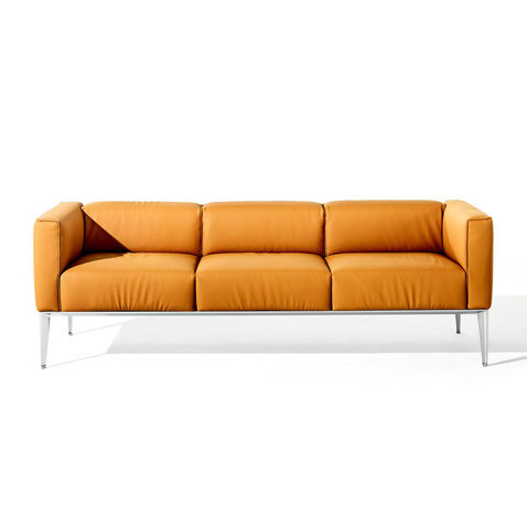 Jean Marie Massaud Sean Seating Collection