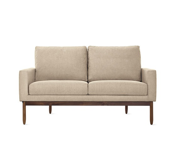 Jeffrey Bernett and Nicholas Dodziuk Raleigh Sofa