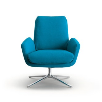 Jehs + Laub Cordia Easy Chair