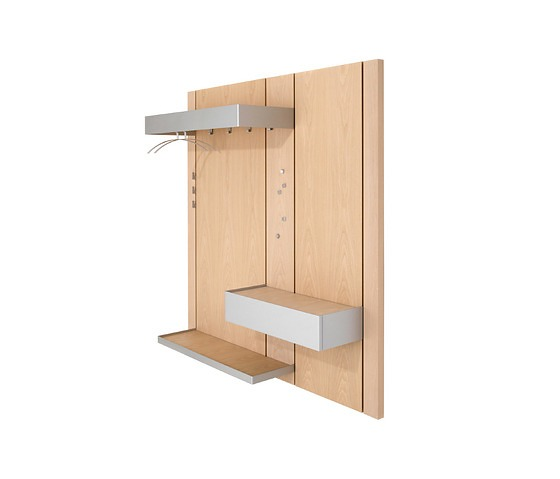 Jehs+Laub Panel System